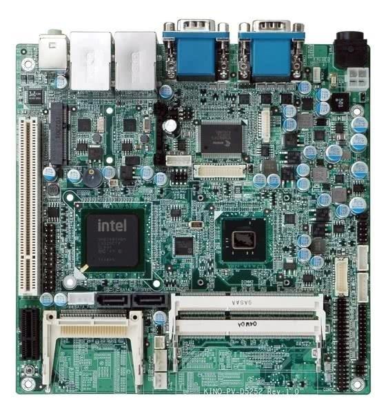 KINO-PV-D4252 IEI Integration Corp  w Komputery przemysłowe