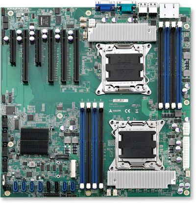 Extended ATX (305mm x 330mm)