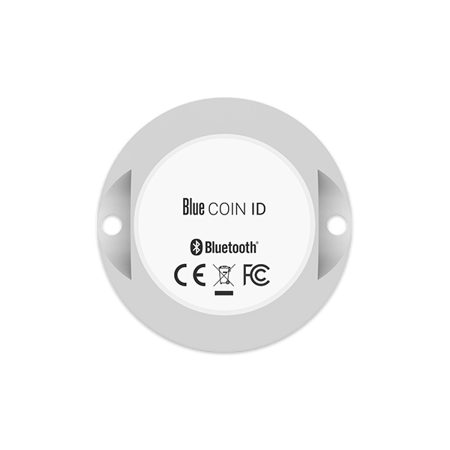 Blue COIN ID – Transmiter Bluetooth