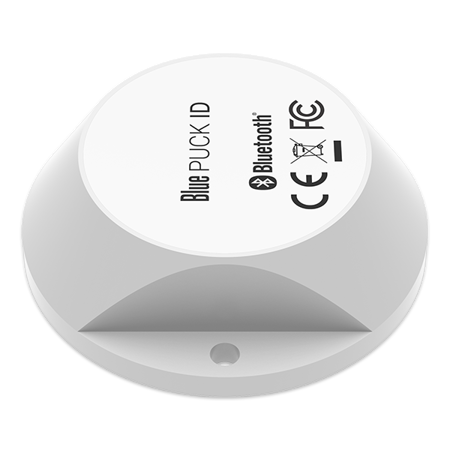Blue PUCK ID – Transmiter Bluetooth