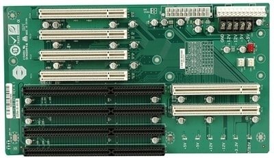 Magistrala pasywna PICMG 1.0 – PCI-7S-RS
