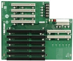 Magistrala pasywna PICMG 1.0 – PCI-10S2-RS