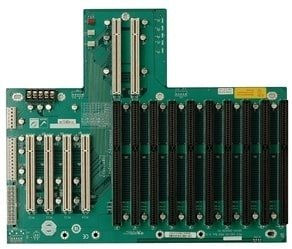 Magistrala pasywna PICMG 1.0 – PCI-14S-RS