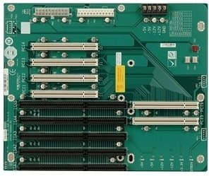 Magistrala pasywna PICMG 1.0 – PCI-8S-RS