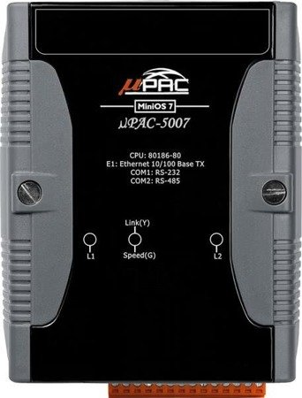 uPAC-5007